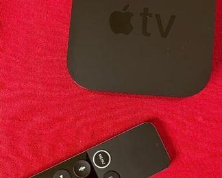 Apple TV A1842 4K (5th Gen)