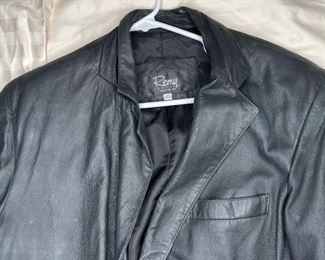 Remy Leather Jacket42