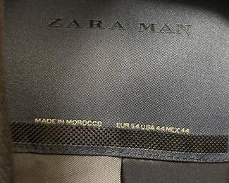 Zara Man JacketUS 44