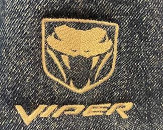 AS-IS Dodge Viper Jacket Arizona Region X LargeXL