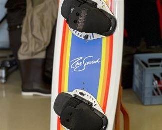 CWB Connelly Wakeboard Zane Schwenk 142cm142cm