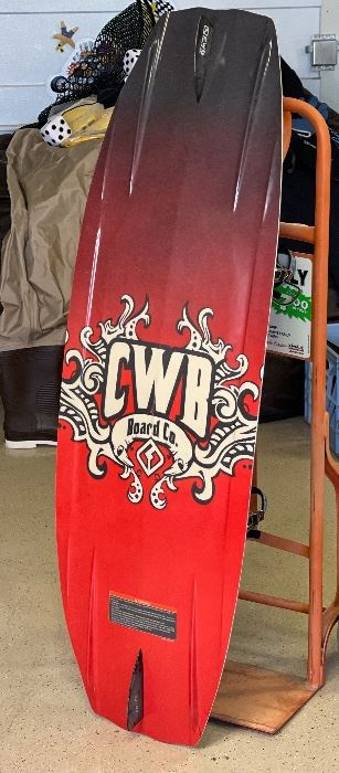 CWB Kink Wakeboard Connelly