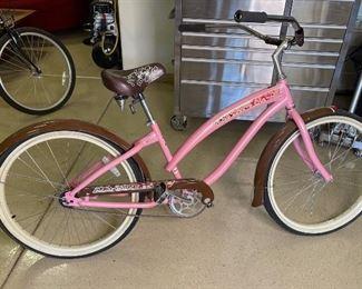 Nirve Cruiser Island Flower Bike