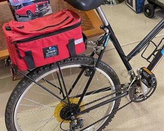 Nishiki Mountain Project Pueblo Bike
