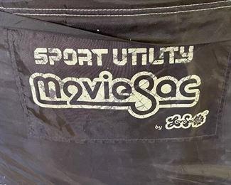 Sport Utility MovieSac Loveseat LovSac5ft diameter