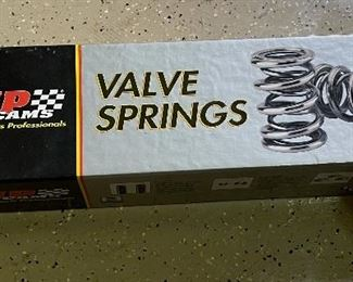 COMP Cams Dual Valve Springs  9290-16 COATED VALVE SPRINGS