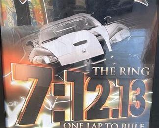 Viper 7:12.13 Nurburgring Lap27 x 21