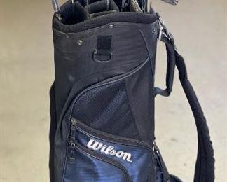 Tour Craft R850 Golf Club Set