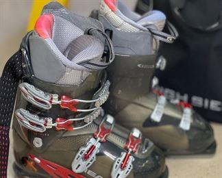 Head Edge 11+ Boots 26/26.526