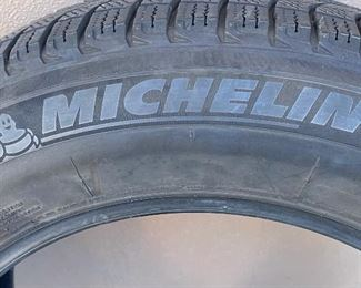 2pc Jeep Patriot Compass 5-LUG 17in Wheels Tires/Rims OEM27.5 x 9in