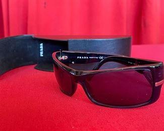 Women's AUTHENTIC Prada Sunglasses SPR08G