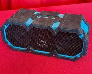 Altec life jacket Bluetooth speaker imw5757.5 in. X 3 in.