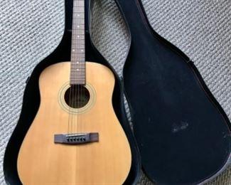 Abilene guitar