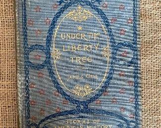 Under the Liberty Tree