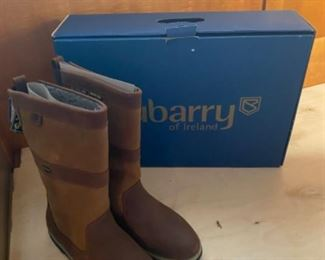Galway Country men's books by Dubarry of Ireland
