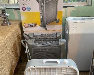 Bionaire floor heaters