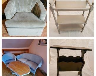 1 Utica Furniture Tools collage