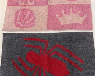 disney spiderman rugs