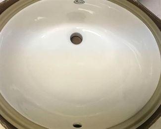 undermlount sink