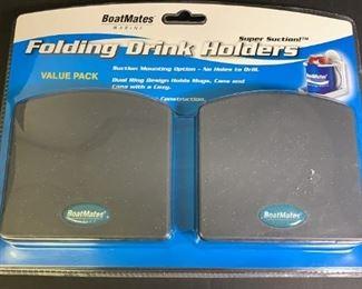 foldingdrink holders