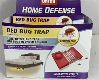 bed bug traps