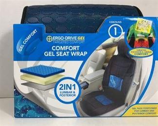 gel seat wrap