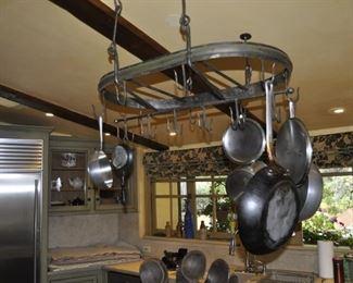 K106  hanging pot holder  $395