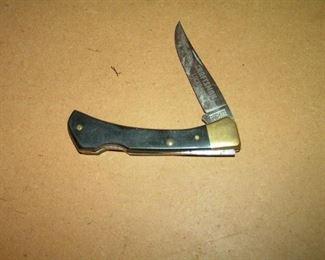 Craftsman lock blade
