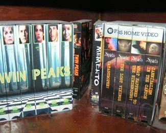sets of videos