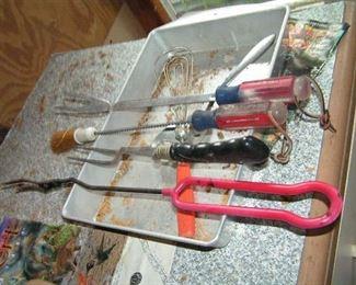 bar-b-q tools