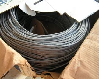 cat-5 wire