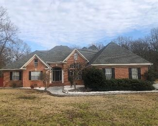 Home For Sale!!  $475,000 Call Laura Davis at Remax Elite Conway!