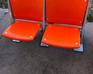 Mile High Bronco Stadium Seats