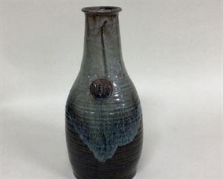 Merritt Island Pottery by Melvin Casper