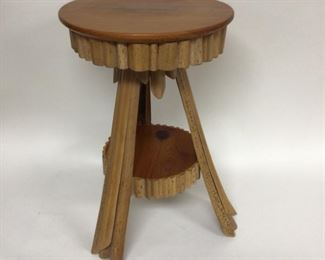 Accent Table or Plant Stand