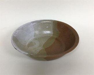 Pottery Casserole Dish