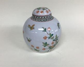 Porcelain Ginger Jarv