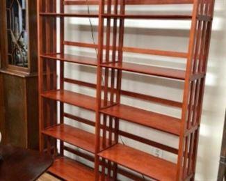 """56""""x72"""" Book Shelf"""