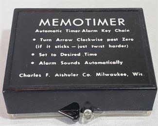 Memotimer