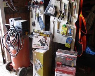 Craftsman Portable Air Compressor