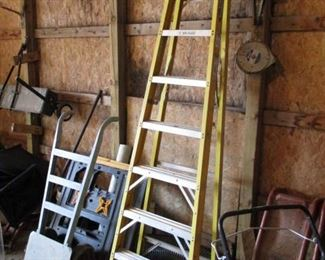 Misc. Ladders