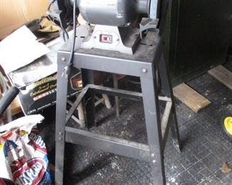 Floor Mod. Bench Grinder