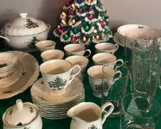 We have several nice Christmas items to bring something new to your holiday celebration.
