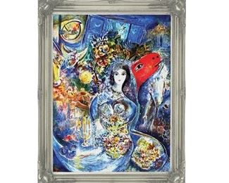 Chagall Bella