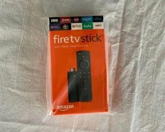 Brand New Amazon Fire TV Stick
