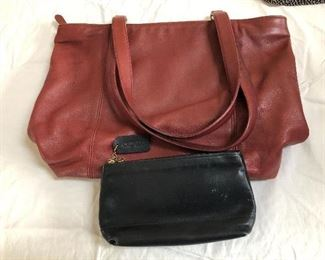 Coach purses.....
