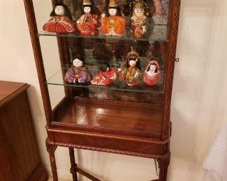 Antique Japanese Curio