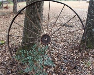 """""""Around the Barn Pickers Sale"""" in Evans, GA. This sale is a special invitation only event. This is a Pickers Sale that you do not want to miss! You will receive an invitation if you win one or more auction lots in the following sale:  """"If I Could Turn Back Time"""" in Evans, GA. This online auction ends on Wednesday, January 27 on our CTBIDS website. Auction lots begin to close at 6:30 EST. The online auction may last over an hour.If you win and pay your invoice by 12pm Thursday, you will be invited to the Pickers Sale on Friday from 2-6pm. You will pick up the items you won at this time as well. Please visit our online auction and place your bids here: https://ctbids.com/#!/individualEstateSales/316/8753  augusta.ctbids.com  www.caringtransitionsaugusta.com"""