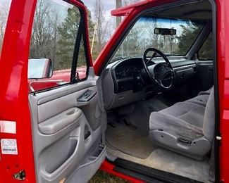 1995 Ford F350 XLT SuperCab 7.3L PowerStroke Turbo Diesel Dually (Mileage 157,926) Over all Very Good Condition!