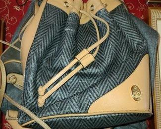 Michael Cross Handbag